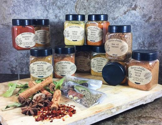 Bec's Spice | becs-table.com.au