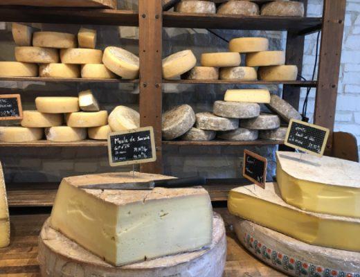 Cheeses | becs-table.com.au