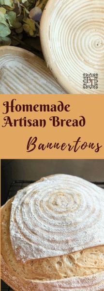 Artisan bread mould   becs-table.com.au
