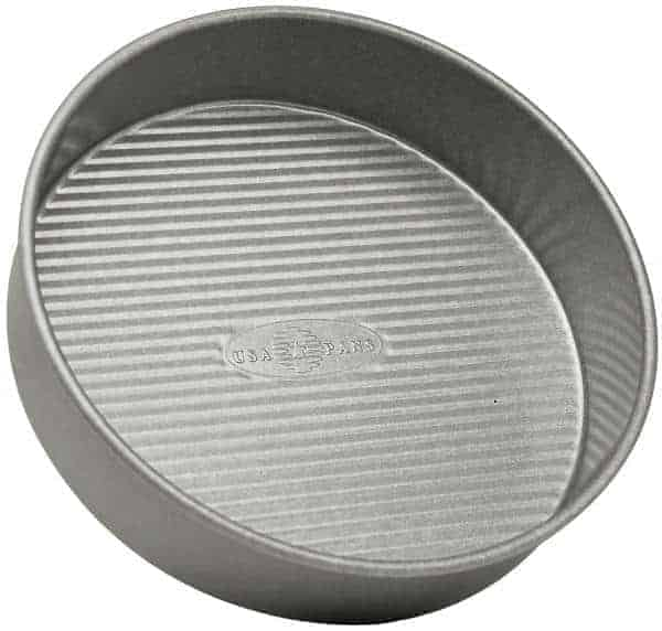 USA Cake Pan Medium Round 23cm